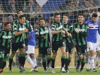 Sassuolo stagione 2015-16