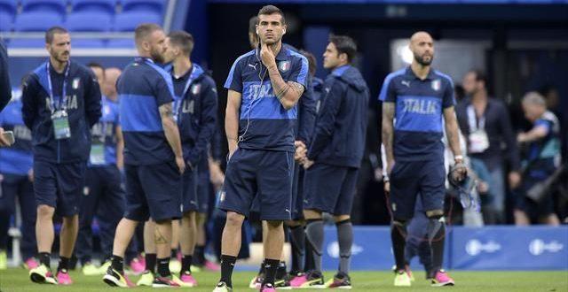 Euro 2016, Italia-Germania ultimissime: De Rossi in panca, dentro Sturaro