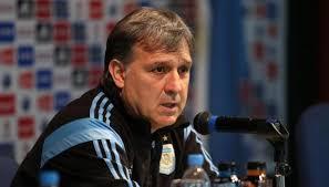 Argentina, che caos per Rio: i club non danno i calciatori, Martino va via; e ora?