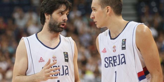 Rio 2016, preolimpici basket: il riepilogo dei tornei di Belgrado e Manila