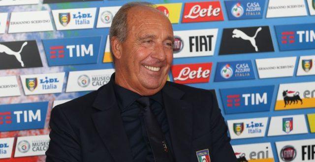Nazionale, anteprima amichevole Italia-San Marino