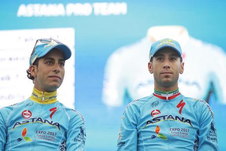 Tour de France 2016, Nibali e Aru in chiaroscuro. Ora si pensa a Rio