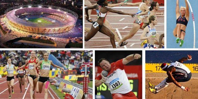 Rio 2016, atletica leggera: il programma e gli azzurri in gara
