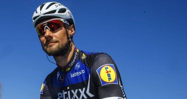 Giro di Vallonia 2016, Boonen vince la prima tappa e rinnova con la Etixx