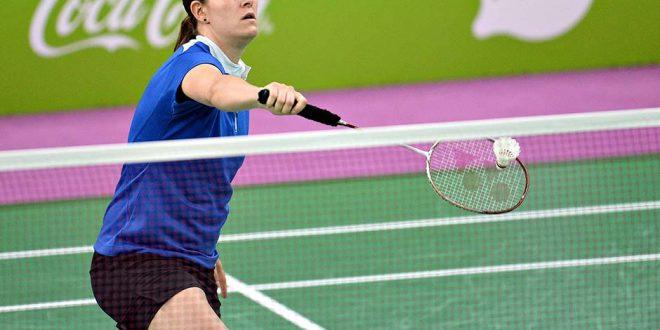 Rio 2016, badminton: il programma e gli azzurri in gara