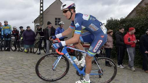 Giro di Vallonia 2016, è il turno di Claeys
