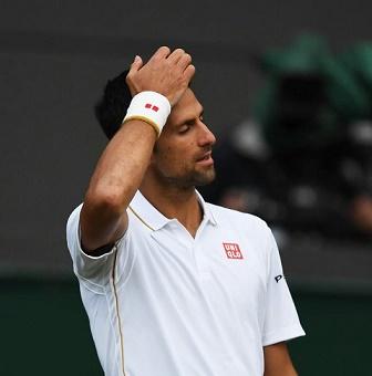 Australian Open 2017, Djokovic eliminato al secondo turno!