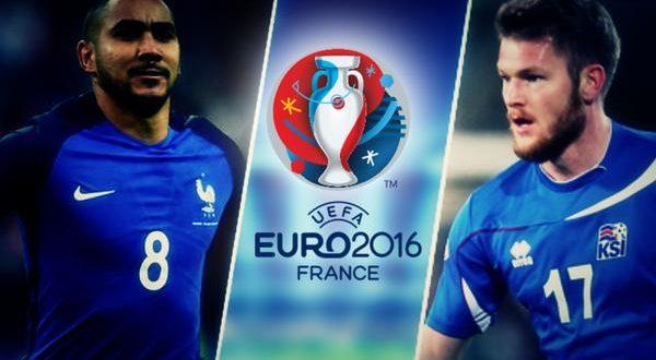 Euro 2016, Francia-Islanda ultimo quarto: padroni di casa favoriti, ma occhio ai nordici