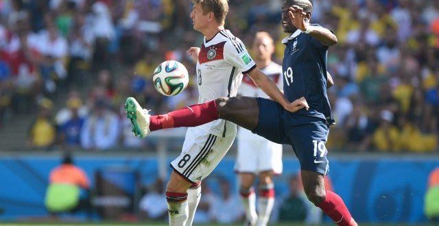 Euro 2016, alle 21 Germania-Francia: Bleus contro i tabù, tedeschi per la doppietta