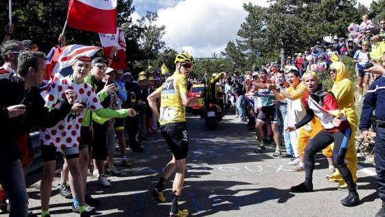 Tour de France, dov'è finita la grandeur?