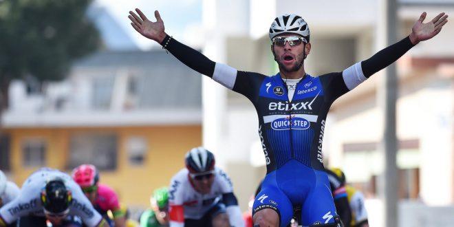 Giro di Polonia 2016, ancora Etixx: Gaviria batte Viviani