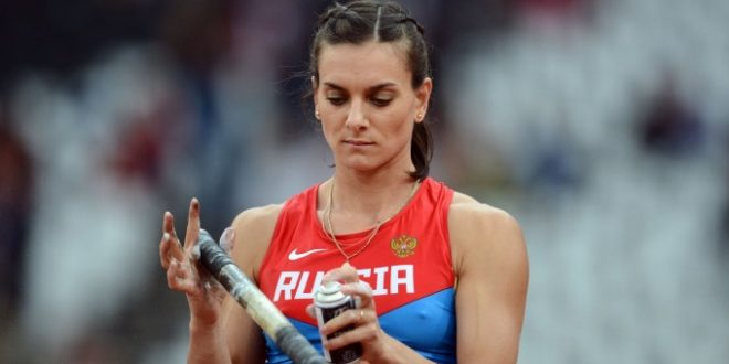 Rio 2016, stop Russia: ammesse solo Stepanova e Klishina. Furia Isinbayeva