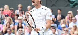 """Murray, arriva l'annuncio shock: """"Mi ritiro"""""""