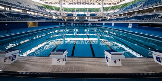 Rio 2016, nuoto: il programma e gli azzurri in gara