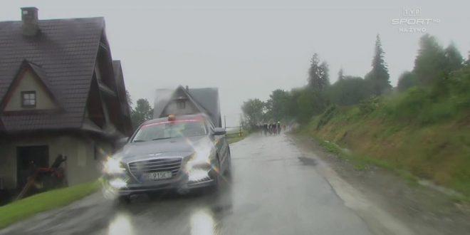 Giro di Polonia 2016, annullata la tappa regina