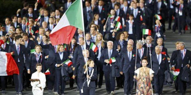 Rio 2016, tutti i portabandiera: Federica Pellegrini rappresenterà l'Italia