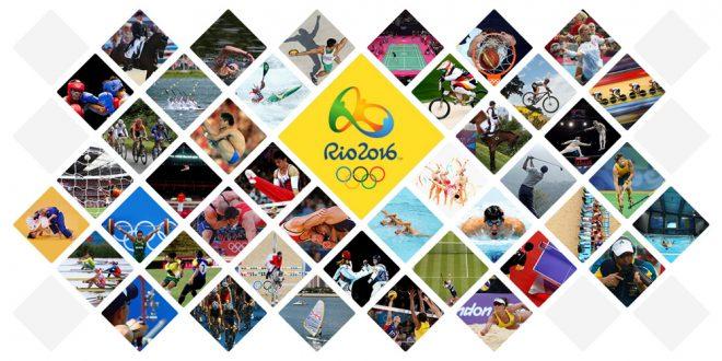 Rio 2016, le ambizioni dell'Italia: sport di squadra