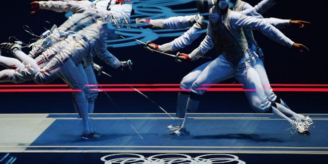 Rio 2016, scherma: il programma e gli azzurri in gara