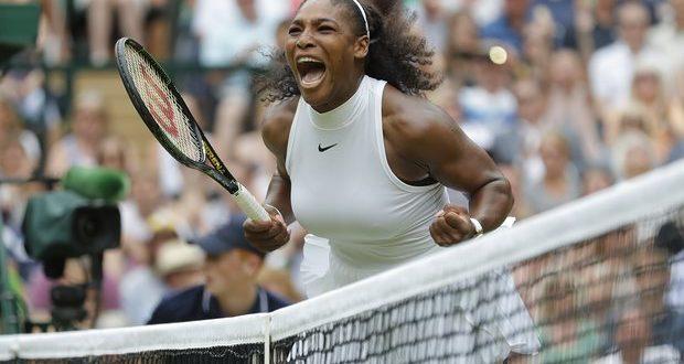 Stavolta è 22° Slam: Serena Williams conquista Wimbledon 2016