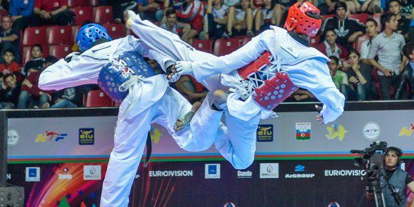 Rio 2016, taekwondo: il programma e gli azzurri in gara