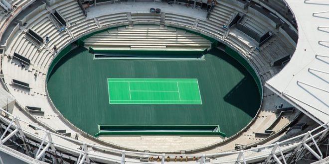 Rio 2016, tennis: il programma e gli azzurri