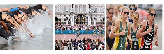 Rio 2016, triathlon: il programma e gli azzurri in gara