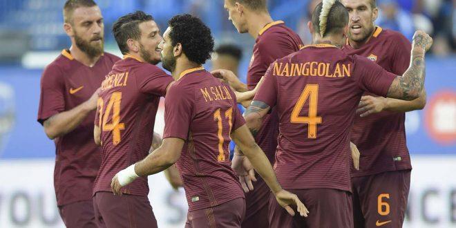 Champions League, preliminari: Porto-Roma probabili formazioni