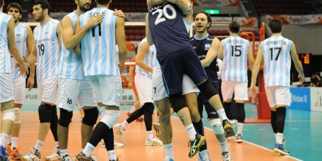 Rio 2016, volley maschile: risultati e classifiche dopo la 2ª giornata