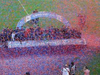 Barcellona Supercoppa di Spagna 2016, foto Getty