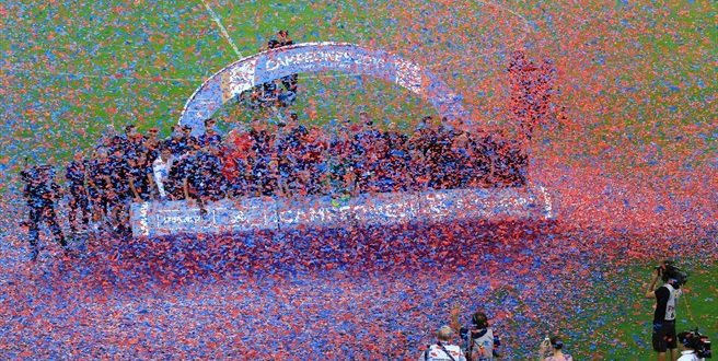 Supercoppa di Spagna, Barça in scioltezza: 3-0 al Siviglia, è la Duodécima blaugrana