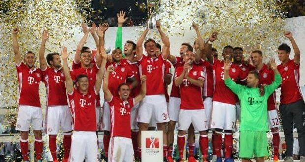 Supercoppe di Germania e Spagna: trionfo per il Bayern; il Barça si prende l'andata