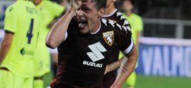 Serie A 2ª giornata: Roma da spreco a Cagliari; genovesi a gonfie vele, valanga-Toro