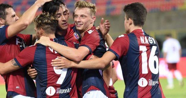 Coppa Italia: passano Genoa, Bologna e Palermo. Questo il resto del 3° turno