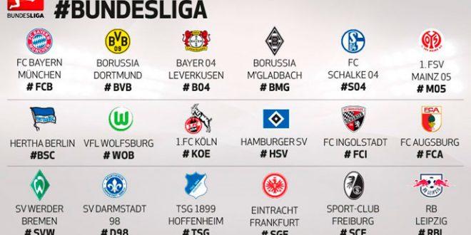 Bundesliga 2016/2017, si parte: dietro al Bayern, solo il Dortmund?