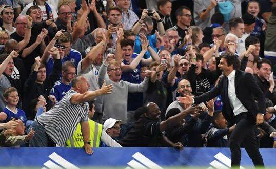Premier League: Conte vince al debutto come Pep e Mou. Il riepilogo della 1ª giornata