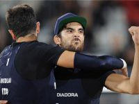Daniele Lupo-Paolo Nicolai beach volley Rio 2016