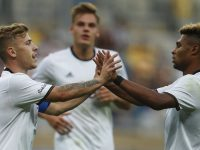 Germania calcio Rio 2016