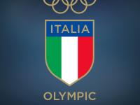 rio 2016 Italia Team