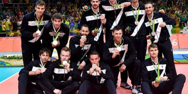 Rio 2016, pallavolo: dall'argento maschile al flop delle ragazze, Italvolley croce e delizia