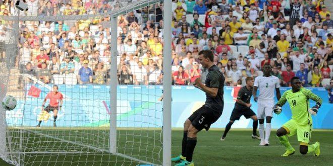Rio 2016, calcio: la finale sarà Brasile-Germania e sa già di rivincita