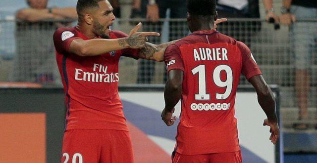 Ligue 1: il Psg debutta con tre punti; pari con rimonta del Monaco
