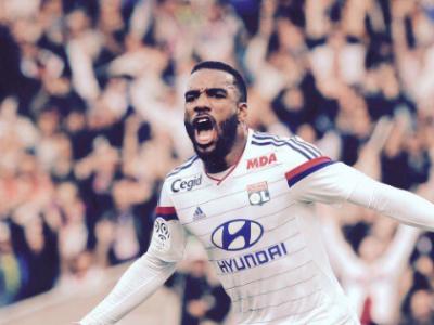 Ligue 1: il Lione risponde al Psg, l'OM s'impantana. Il riepilogo della 1ª giornata