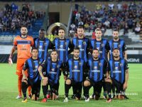 Latina Serie B 2016-2017, foto US Latina Calcio