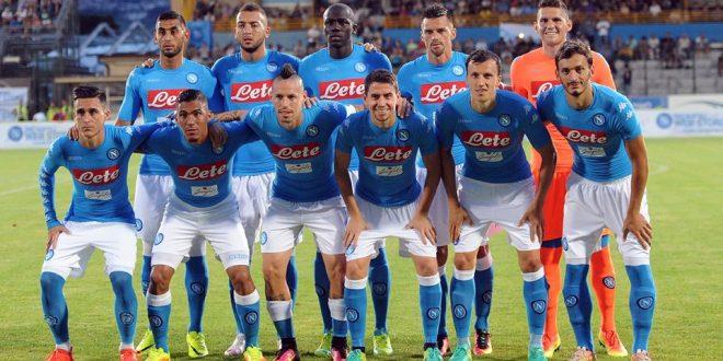 Serie A 2016/2017: presentazione Napoli