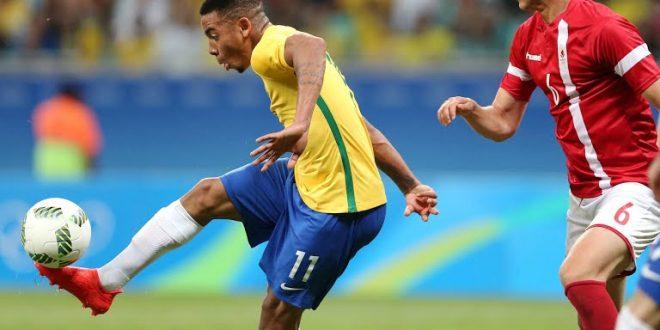 Rio 2016, calcio: il Brasile si salva, Argentina e Messico no. Il programma dei quarti