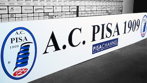 Serie B, Pisa: si va verso la cessione, il 22 incontro per le firme. Con lo Spezia si gioca
