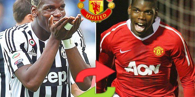 Juve, Paul e il Pogba-ck allo United: tutti i numeri di un affare che farà storia