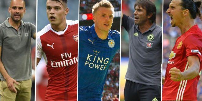 Premier League prima giornata, finalmente si inizia: subito il Leicester, nel weekend le big