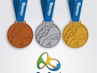 Rio 2016 medagliere