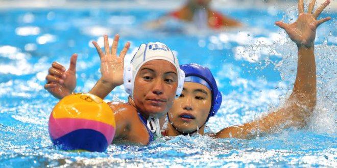 Rio 2016, grande Setterosa: 12-7 alla Cina, 12 anni dopo è semifinale olimpica!